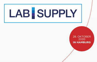 Logo der Lab-Supply