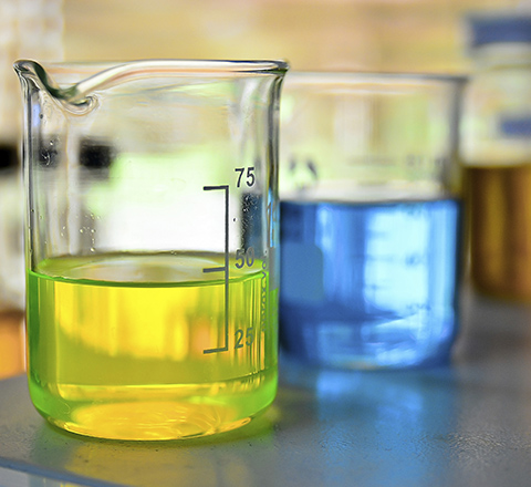 We offer you a variety of biochemicals from well-known manufacturers for industry and research.